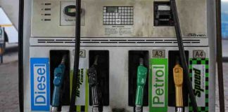 Today petrol, diesel rates slightly reduced in Hyderabad, other cities - October 24