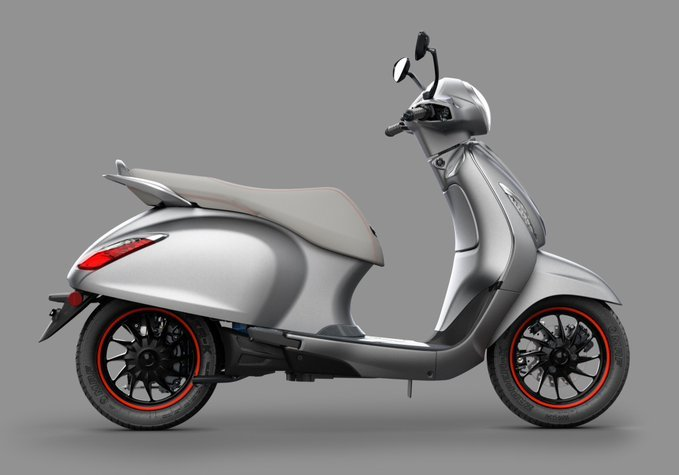'Hamara Bajaj' is back with electric scooter Chetak; launch scheduled in January