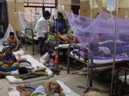11 Doctors at Govt Hospital Test Positive for Dengue in Aurangabad