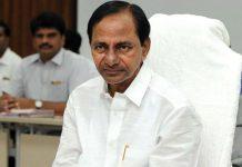 KCR condoles death of Vishalandhra ex-editor Raghavachari