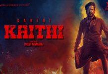 Karthi's Khaithi Twitter Review