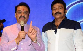 V K Naresh, Dr Rajasekhar heading for a showdown?