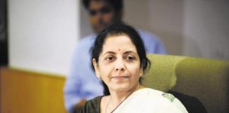 Govt Giving Sector-specific Solutions to Fight Slowdown in Economic Growth, Says Sitharaman