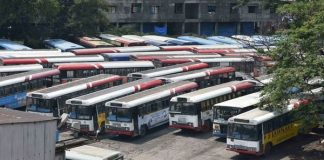 RTC Strike Continues: Employees to hold rallies across the state today