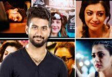 Kajal, Prashanth movie shelved?