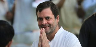 Maharashtra assembly election 2019: Rahul Gandhi to hold two public meetings today