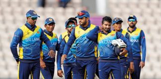 Sri Lanka Look To Level The Series Against Pakistan On Wednesday