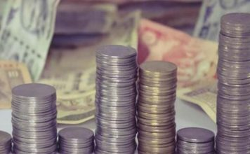 Rupee rises 20 paise to 70.87 against USD in early trade