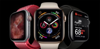 watchOS 5.3.2 Update Released for Apple Watch Series 4 Connected to Older iPhone's