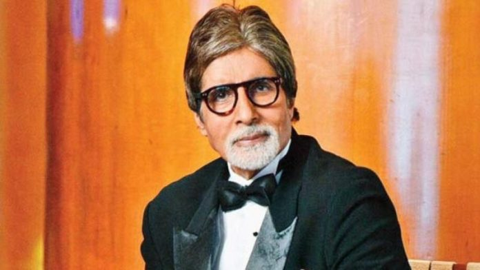 Amitabh Bachchan hospitalised, undergoes treatment for liver problems