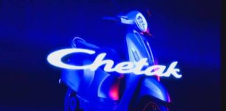 Hamara Bajaj' is back with electric scooter Chetak; launch scheduled in January