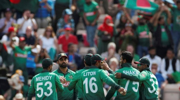 Bangladesh Cricket Chief Alleges