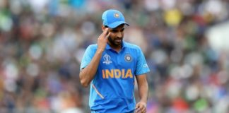Bhuvi Carrying An Injury Since 2018 After Being Not Treated Properly