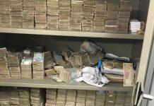 4.25 Crores Cash Found In Raids On Karnataka Congress Leader: Officials