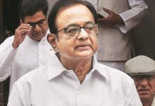 Chidambaram, In Custody, Taken To AIIMS After Stomach Ache Complaint