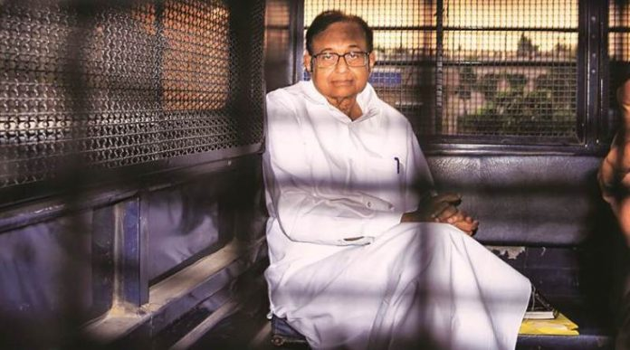 Chidambaram Charged In INX Case; He's lost weight 4 kg in Jail, Says Lawyer