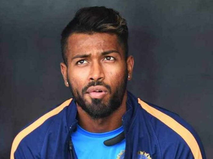 Zaheer Comes Up With Epic Reply To Pandya's Distasteful Birthday Wish