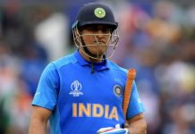 End of the road for MS Dhoni at International Level?