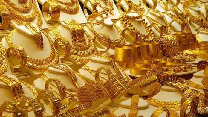 Today gold, silver rates in Hyderabad, and other cities - October 4