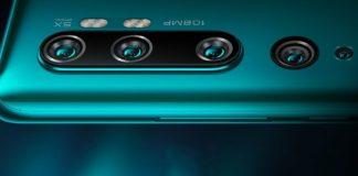 Mi CC9 Pro will get a massive 5,260mAh battery, 30W fast charging
