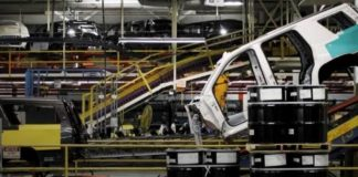 Auto sales continue to be on slow track in September after slight recovery