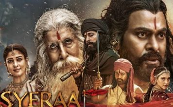 Sye Raa Narasimha Reddy' review: Chiranjeevi leads from the front in this story of valour