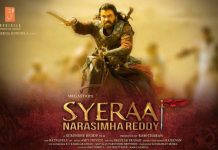 Sye Raa Narasimha Reddy box office collection Day 2: Chiranjeevi film rules the ticket windows