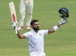 Virat Kohli Breaks Massive Don Bradman Record