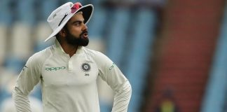 Kohli Enforces Follow-On For 8th Time To Become Successful Indian Test Captain