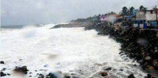 Cyclone Maha to Lash Laksh'deep, Kerala Today; TN, Puducherry Brace for Heavy Rainfall
