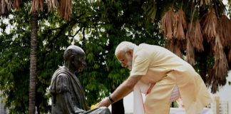 On Gandhi Jayanti, PM To Declare India Open Defecation-Free