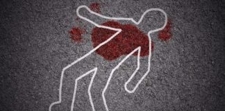 Man hacked to death on road at Punjagutta