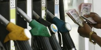 Today petrol, diesel rates in Hyderabad, other major cities - October 10