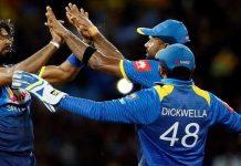 Malinga, Dickwella return among other four for tour of Australia