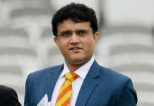 Ganguly drops major hint on India's involvement in day-night Test matches