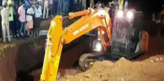 2-Year-Old Trapped In Borewell For 18 Hours, NDRF Joins Rescue