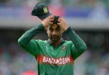 Tamim Iqbal could miss part of India tour
