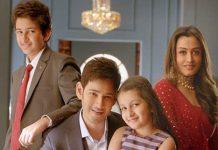 Family AD film: Mahesh Babu pockets Rs 6 crore?