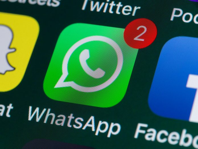 It May be Dangerous to Send GIFs on WhatsApp From Your Android Phone