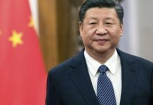 To Chinese President Xi Jinping's Remark On Kashmir, India's Reply