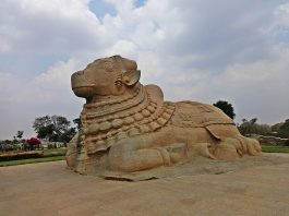 Lepakshi: Do you know the secret of the temple ..!