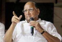 On Backing Shiv Sena, Sharad Pawar Nudges Congress