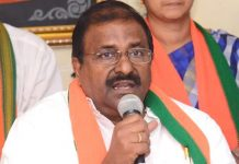 "TDP will lose all its MLA's soon:"" BJP MLC Somu Veerraju"