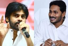 Jana Sena chief Pawan Kalyan continues twitte the attack on CM Jagan Reddy