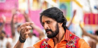 Kichcha Sudeep to Take A Break From Movies