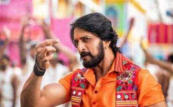 Kichcha Sudeep to Take A Break From Movies