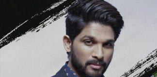 stylish star Allu Arjun Rs 1crore for shop opening?