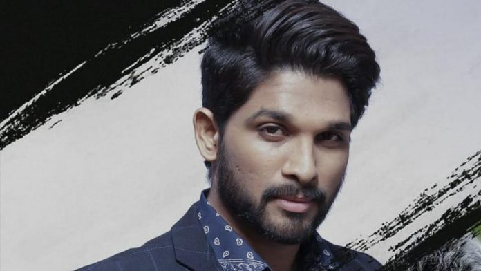 stylish star Allu Arjun Rs 1crore for shop opening?