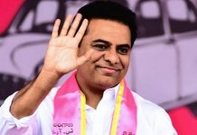 IT Minister KTR lays foundation stone for MSME park in Choutuppal