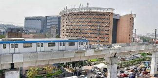 Hitec city raidurg stretch of hyderabad metro to open for commuters from nov 29